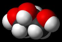 glycerin-3D