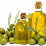 оливковое масло от Биолар